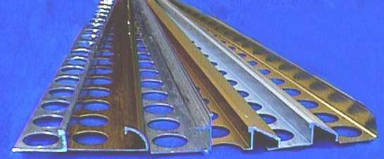 metal trims for all your flooring needs